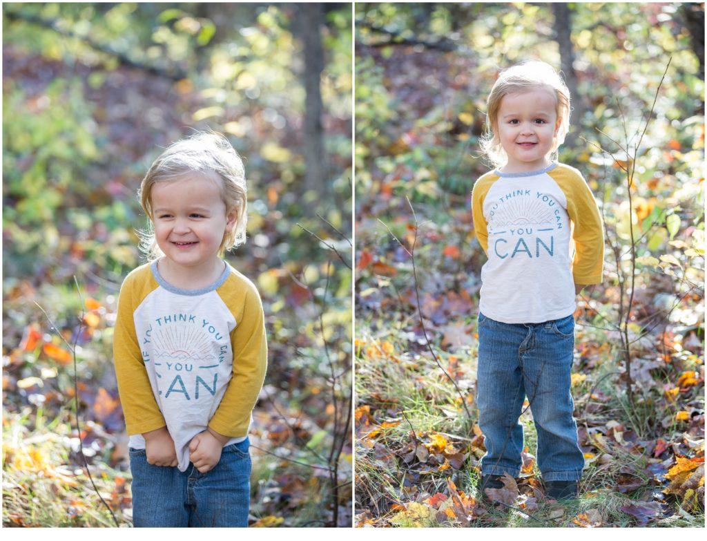 Fun Viles Arboretum Family Portraits