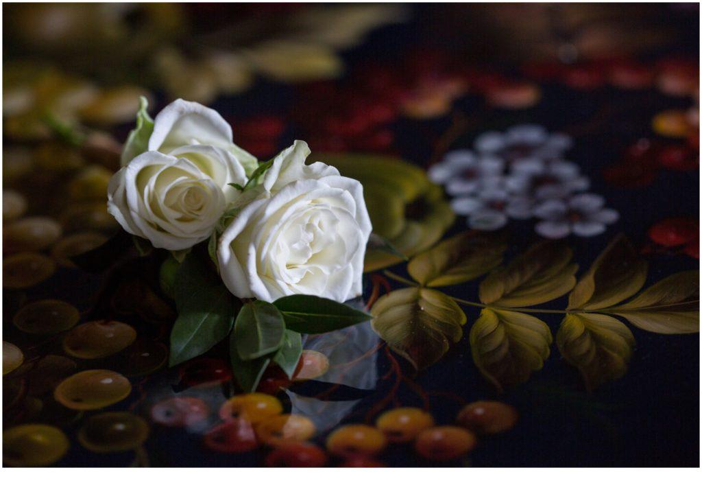Flowers - sweet spring wedding than The Bethel Inn