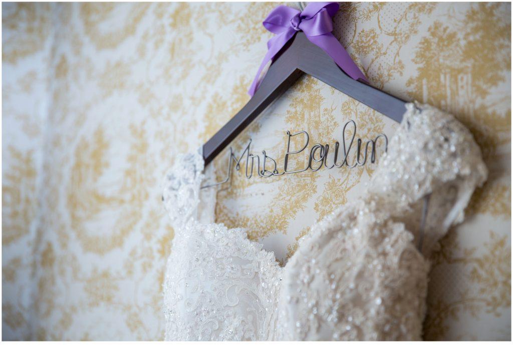 The Dress - Charlie and Vanessa's Agora Grand Wedding