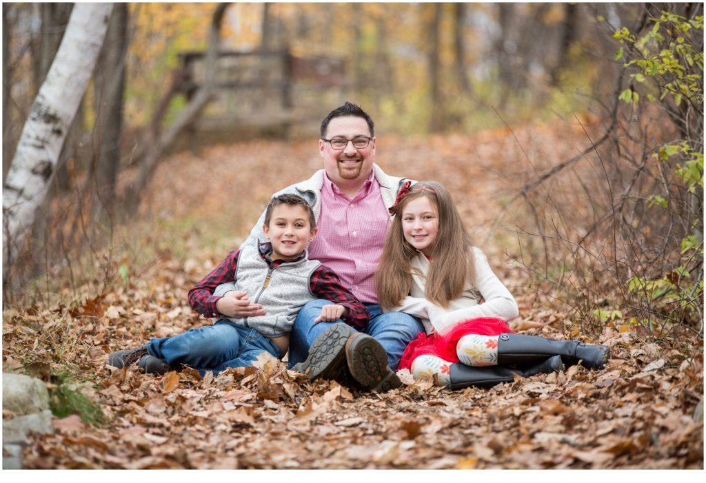 Viles Arboretum Family Session