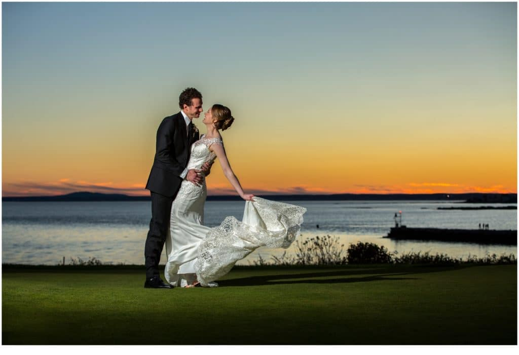 Colony Resort Wedding